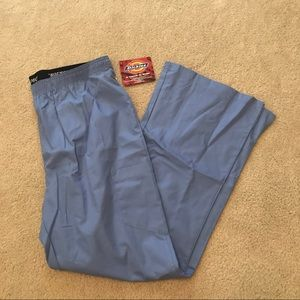 NEW BLUE XL DICKIES PANT